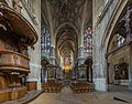 Saint Merri Church Interior 1, Paris, France - Diliff.jpg
