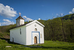 Saint Nicholas' Church, Brezova.jpg