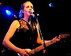 Sally Seltmann - Sally Seltmann performing at Rosemount Hotel, Perth in July 2010.