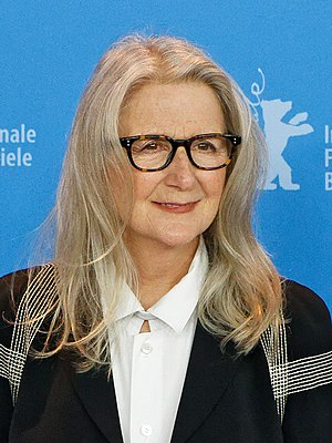 Sally Potter - Image: Sally Potter Photo Call The Party Berlinale 2017 03 (cropped)