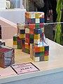 Salon chocolat Paris 2017 Rubiks cube 2880.jpg