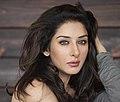 Sameksha Singh, Bollywood actress, photoshoot (cropped).jpg