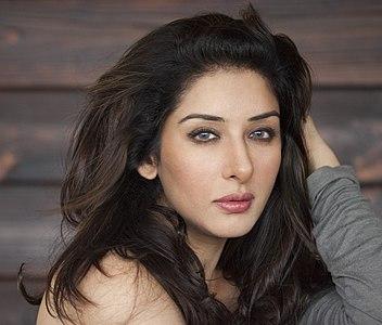 Sameksha Singh, Bollywood actress