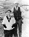 Samuel J. Seymour with wife.jpg