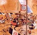 Samurai with Odachi sword on horse.jpg