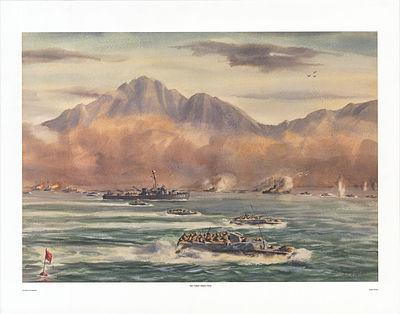 San Fabian Attack Force
