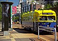 "San Francisco - Cable Car ""F-Train"" (1132712864).jpg"