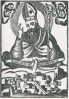 Calabrian abbot