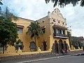 San Pedro de Jujuy's town hall left view.JPG
