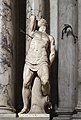 San Salvador Venezia - San Sebastiano - Alessandro Vittoria.jpg