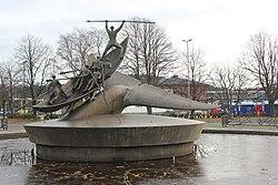 Sandefjord pomnik wielorybnikow 1.jpg