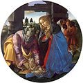 Sandro Botticelli - The Nativity (Gardner Museum).jpg