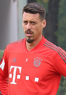 Sandro Wagner German footballer