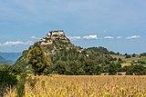 Sankt Georgen am Längsee Burg Hochosterwitz W-Ansicht 29082018 4471.jpg