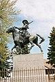 Santa Fe Trail - Kit Carson Statue - NARA - 7721571.jpg