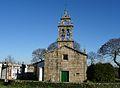 Santa María de Castelo, Trazo 3.JPG