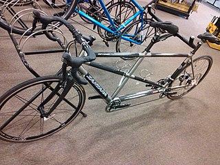 Santana Cycles
