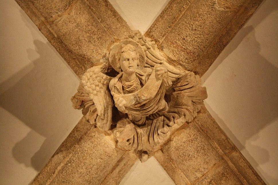 Santiago, Cripta catedral 02-06a