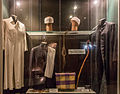 Santri clothes, in the collection of the Great Mosque of Central Java, 2014-06-18.jpg