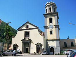 Basilica santuario di Santa Maria di Pozzano - Wikipedia
