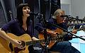 Sara Niemietz at NAMM 1-23-2014 -7 (12179013083).jpg