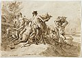 Satyrs Carrying Baskets of Provision for Their Families MET DT3228.jpg