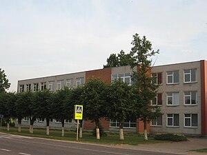 Saugų Jurgio Mikšo pagrindinė mokykla