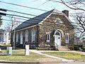 Savage Mill Community Bldg Dec 08.JPG