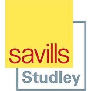 Savills Studley - Logo for the company Savills Studley