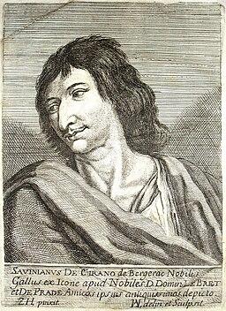 Savinien de Cyrano de Bergerac