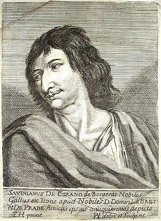 Cyrano de Bergerac - Image: Savinien de Cyrano de Bergerac