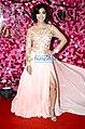 Sayani Gupta celebrities grace Lux Golden Rose Awards 2016 in Mumbai (13).jpg