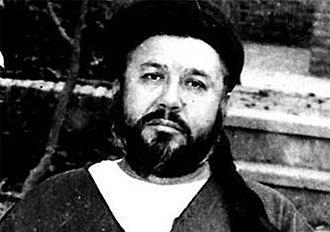 Ismael Balkhi - Allama Sayed Isma'el Balkhi