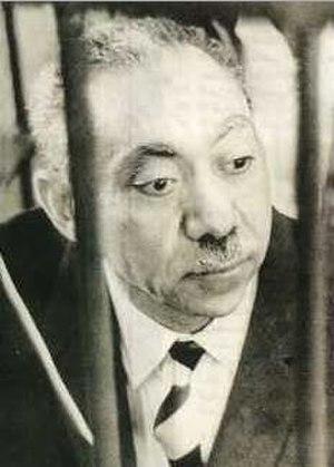 Islamism - Sayyid Qutb