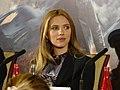 Scarlett Johansson - Captain America 2 press conference.jpg