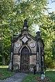 Schlather Mausoleum 01 - Riverside Cemetery Cleveland.jpg