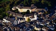 Hachenburg wikipedia Burg hachenburg