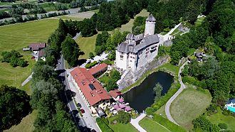 Hotel Schloss Lebenberg Bewert