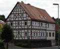 Schotten Breungeshain Weidestrasse 1 db.png