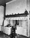 schouw in keuken kosterswoning - haarlem - 20098492 - rce