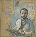 Émile Schuffenecker