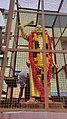 Sculpture of Jeevanandam at west tambaram chennai.jpg