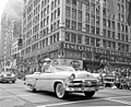 Seafair parade at 4th & Pike, Seattle, 1954 (35371534630).jpg