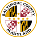 Seal of Baltimore County, Maryland.png