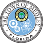 Seal of Medley, Florida.png