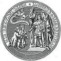 Colonial Seal