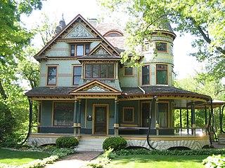 Albert H. Sears House