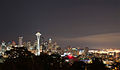 Seattle at night, from Kerry Park.jpg