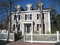 Second Waterhouse House - 9 Follen Street, Cambridge, MA - IMG 4058.JPG