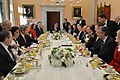 Secretary Kerry Hosts a Breakfast With His North American Counterparts (11996987024).jpg